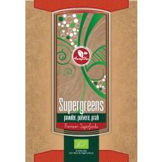 Supergreens mix BIO