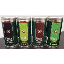 Zeleni čaji darilni paket