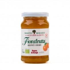 Marmelada grenka pomaranča 260 g FIOR DI FRUTTA