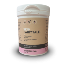 Atopic Cream 250 ml – SkinFairyTale