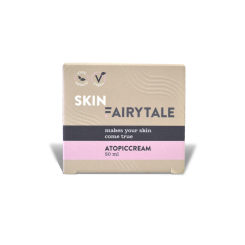 Atopic Cream 50 ml – SkinFairyTale