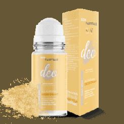 Dezodorant Sweet lemon