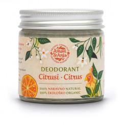Deodorant Citrusi