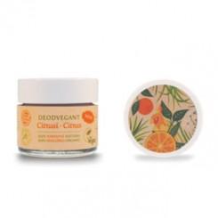 Deovegant  MINI Citrusi – veganski deodorant