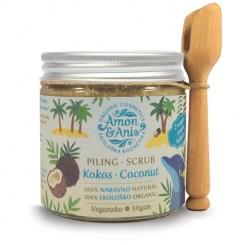 Piling Kokos
