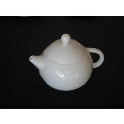 Čajnik 1A 140 ml jade porcelain