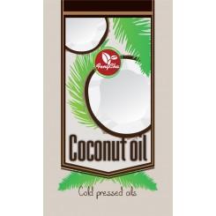 Kokosovo olje BIO