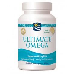 Ultimate omega 3 Nordic naturals 120 kapsul