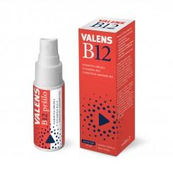 Vitamin B12 pršilo Valens