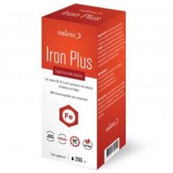 Valens Iron Plus tekočina
