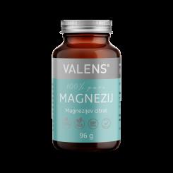Vitamin Magnezij v prahu Valens