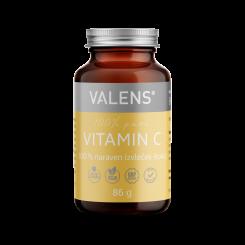 Vitamin C v prahu Valens