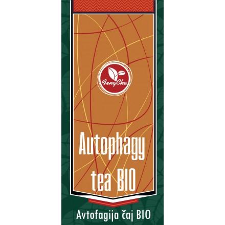 Avtofagija čaj Bio