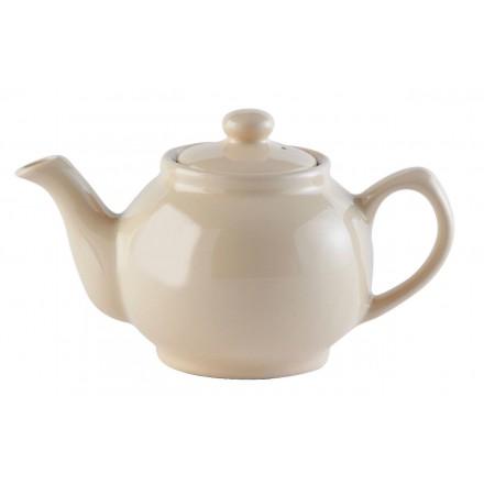 Čajnik beli 500 ml Anglija