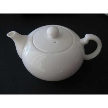 Čajnik 200 ml jade porcelain