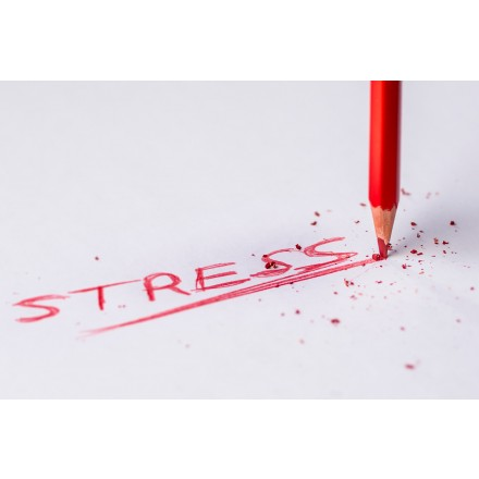 Stop stres paket