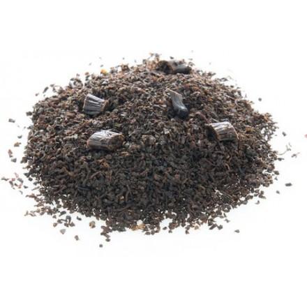 Vanilija črni čaj